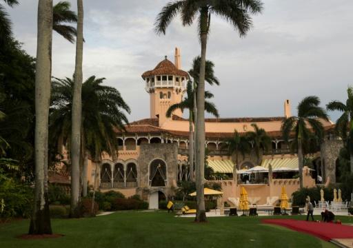 Trump sommé de remettre la liste des visiteurs de sa résidence de Mar-a-Lago