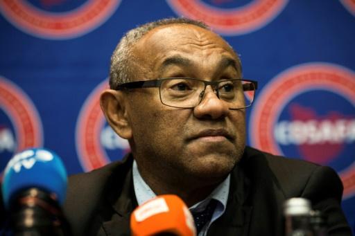 CAF: réformes en vue pour la Coupe d'Afrique des nations?