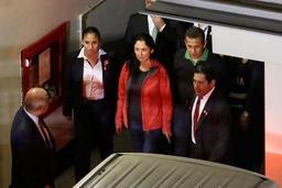 Pérou : l'ex-président Fujimori vient en aide en prison à l'ex-président Humala