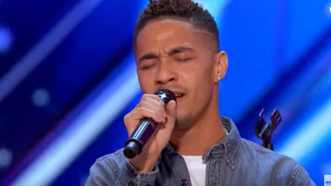 La mort de ce candidat d'America's Got Talent BOULEVERSE les internautes: la vidéo de son audition devient virale