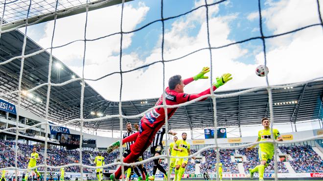 La Gantoise connaît son adversaire au 3e tour préliminaire de l'Europa League