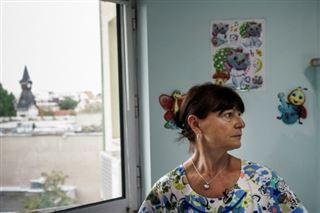 Après les geôles libyennes, les infirmières bulgares sont en paix