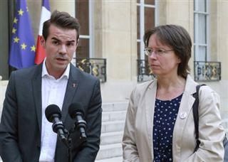 Sida- les associations rassurées par Macron mais attendent des actes