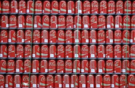 pour lutter contre l 39 ob sit coca cola lance le coke zero sugar aux usa rtl info. Black Bedroom Furniture Sets. Home Design Ideas