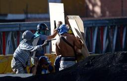 Crise au Venezuela - Violence extrême au Venezuela, le Parquet confirme 10 morts, les USA condamnent