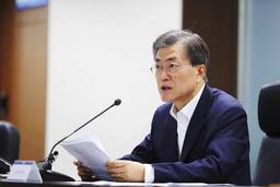 Le président sud-coréen appelle à une grande réforme militaire