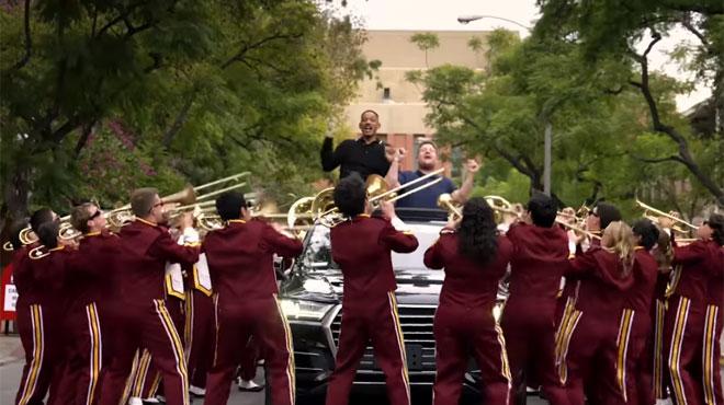 Will Smith dans le Carpool Karaoke est tout simplement PHÉNOMÉNAL: plus de 5 millions de vues en 24h (vidéo)