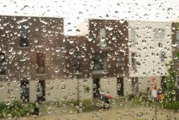 Météo - Temps nuageux avec parfois des averses vendredi