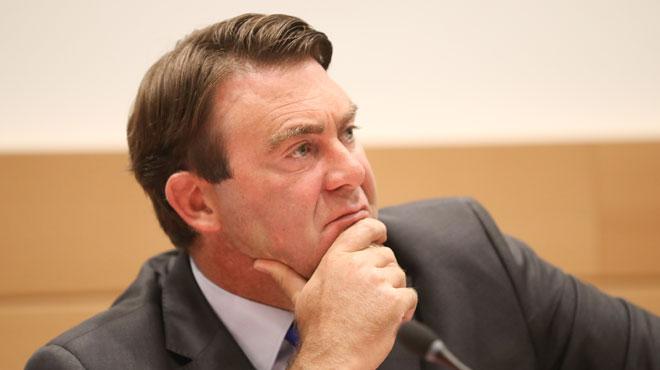 Oeufs contaminés: les Pays-Bas en colère contre Denis Ducarme qui les a accusés d'être au courant depuis 2016