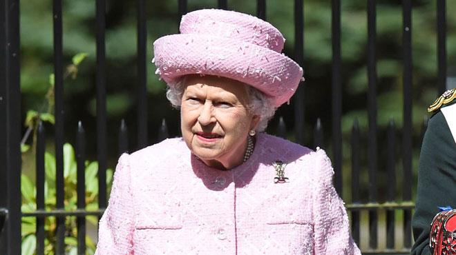 Au menu de la famille royale britannique, il y a des aliments INTERDITS par précaution