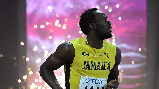 Usain Bolt: une légende du sprint avec l'aura d'une rockstar