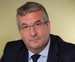 Oeufs contaminés: le ministre Jeholet sollicite la Sowalfin et la Febelfin
