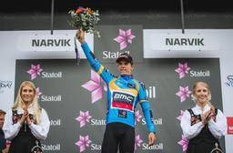 Arctic Race - Dylan Teuns vainqueur de la dernière étape et du classement général