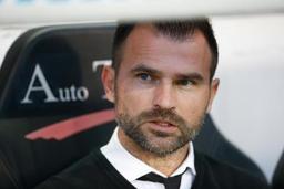 Europa League - Ivan Leko continue de croire