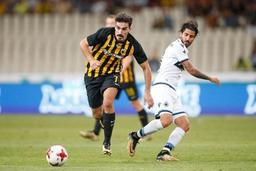 Europa League - Battu à l'AEK Athènes (3-0), le Club Bruges n'est déjà plus européen