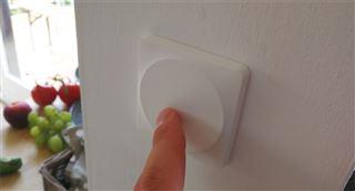 Ce simple interrupteur sans fil va rendre votre maison vraiment intelligente- comment fonctionne le Pop de Logitech ?