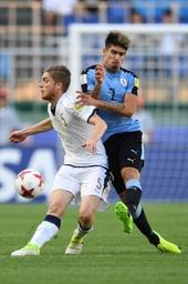 Jupiler Pro League - L'Antwerp engage deux attaquants