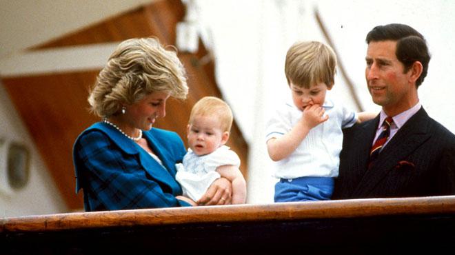 Mort de Diana: une semaine de deuil qui a ébranlé la monarchie