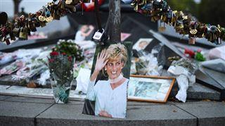Dossier royal- les couacs de l'anniversaire de la mort de Diana