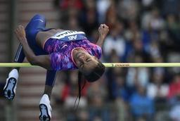 Memorial Van Damme - Lasitskene gagne la hauteur, Nafi Thiam quatrième