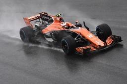 F1 - GP d'Italie: Stoffel Vandoorne passe en Q2 avec le 10e chrono