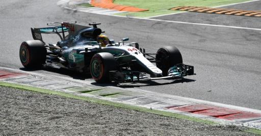 GP d'Italie: Hamilton (Mercedes) gagne et prend la tête du championnat à Vettel (Ferrari)
