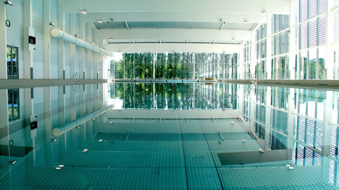Les Nivellois ont enfin leur piscine, après plus de 3 ans de travaux: voici ses atouts