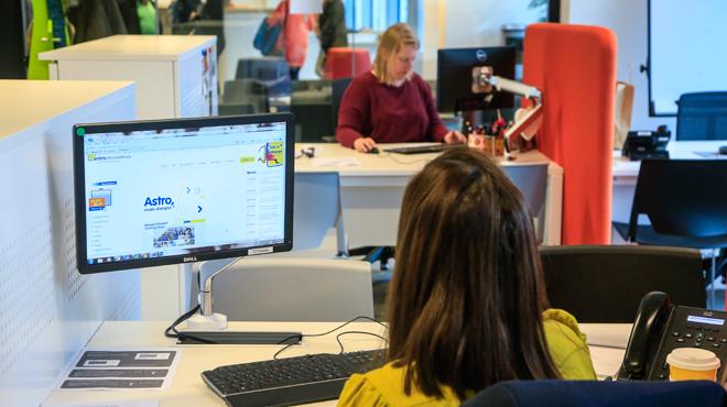 Flandre: les chômeurs pourraient être contrôlés sur leur manière de chercher de l'emploi