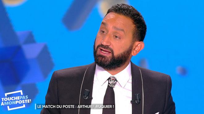 TPMP: Cyril Hanouna a envoyé un message surprenant à Arthur