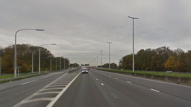 Un gros chantier commence ce 11 septembre sur l'E42 : bretelle fermée et circulation parfois réduite à deux bandes sont annoncées