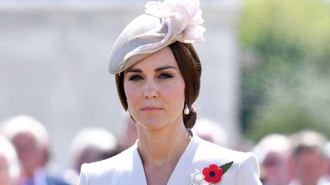 Absente lors de la rentrée scolaire du prince George, Kate Middleton est effondrée
