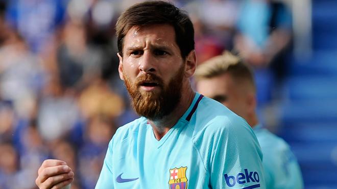 Le Barça entre déprime et