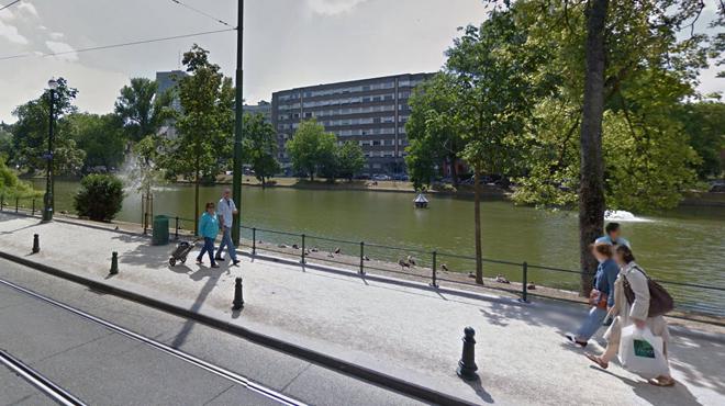 La consommation d'alcool interdite autour des étangs d'Ixelles après 2h00 du matin
