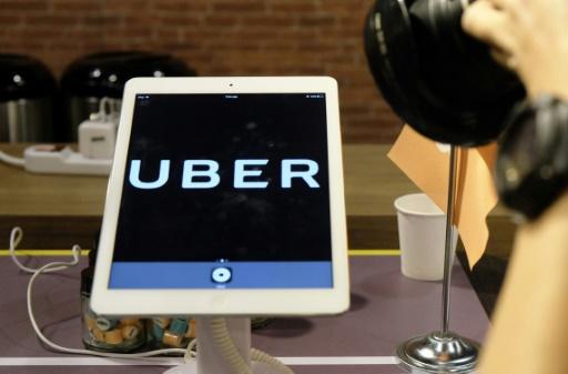 USA: Uber visé par une nouvelle enquête sur un logiciel espion