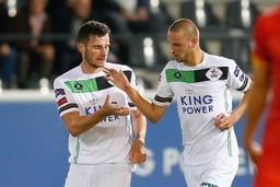 Proximus League - Tubize s'incline 2-0 à Oud Heverlee-Louvain