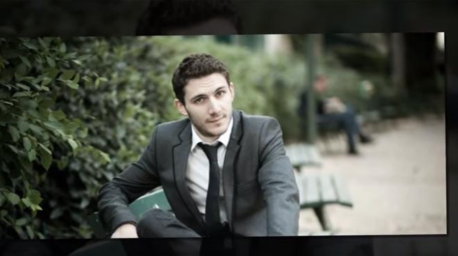 Décès de l'acteur des Mystères de l'amour, Edouard Valette, âgé de 38 ans
