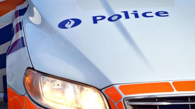 Une femme née en 1988 décède dans un accident de la route à Courrière