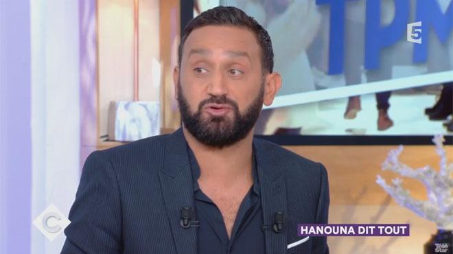 Cyril Hanouna revient sur le canular pour lequel TPMP a été sanctionné: