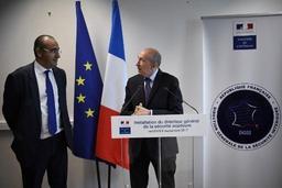 Après Irma, la France veut