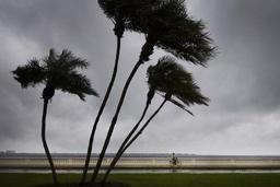 Ouragan Irma - Trois morts en Floride pilonnée par l'ouragan Irma