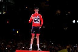 Tour d'Espagne -