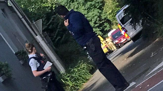 Dispute de voisinage liée à des travaux à Linkebeek: un mort, un blessé par balle et un ex-policier derrière les barreaux