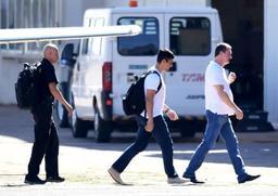 L'accusateur de Temer en détention provisoire à Brasilia