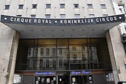 Cirque royal - Le rapport de Vinçotte pointe de nombreuses lacunes en matière de sécurité incendie