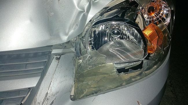 Votre employeur peut-il vous rendre responsable si vous commettez trop d'accidents avec votre véhicule?