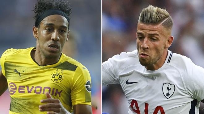 Les Belges de Tottenham affrontent Dortmund ce soir en Ligue des champions: que reste-t-il au Borussia?