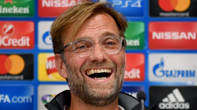 Liverpool retrouve la Ligue des champions face à Séville: l'équipe de Klopp progresse-t-elle assez vite pour titiller les grands d'Europe?