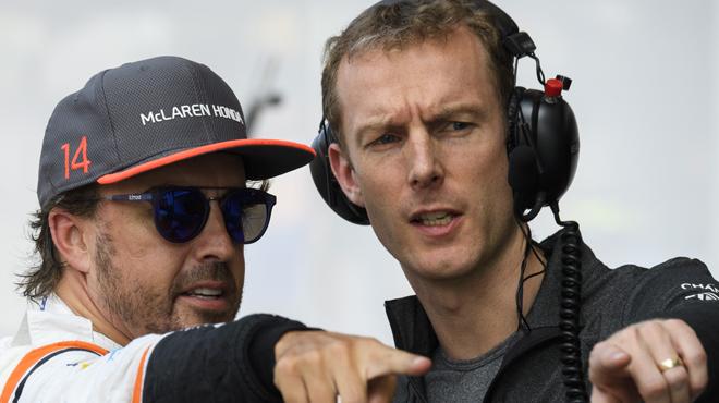 McLaren se sépare de Honda: que va faire Fernando Alonso?