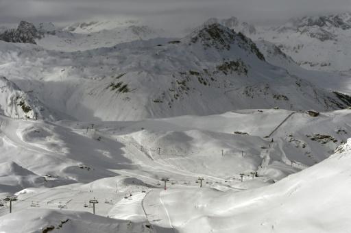 Climat: les glaciers alpins fondent trois fois plus vite depuis 2003