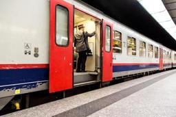 La SNCB renonce à ne faire partir ses trains qu'une fois toutes les portes fermées